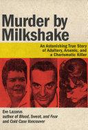 Murder by Milkshake Pdf/ePub eBook