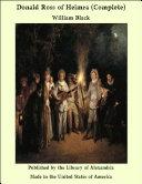 Donald Ross of Heimra (Complete)