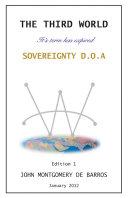 Pdf The Third World Sovereignty DOA