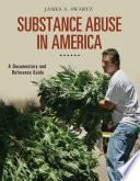 Substance Abuse in America Book