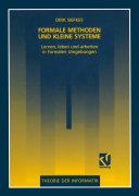 Formale Methoden und kleine Systeme