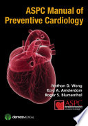 Aspc Manual Of Preventive Cardiology Book PDF