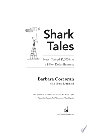 Download Shark Tales Free Books - Dlebooks.net