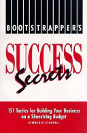 Bootstrapper s Success Secrets