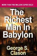 The Richest Man in Babylon  Revisited Book