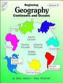 Beginning Geography Book