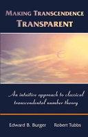 Making Transcendence Transparent