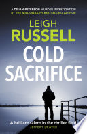 Cold Sacrifice Book