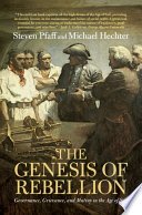 The Genesis of Rebellion