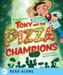 Tony and the Pizza Champions Pdf