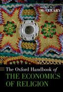 The Oxford Handbook of the Economics of Religion Pdf/ePub eBook