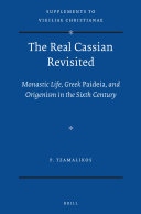 The Real Cassian Revisited