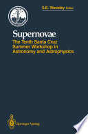 Supernovae Book