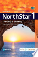 NorthStar Listening and Speaking 1 W/MyEnglishLab Online Workbook and Resources