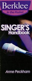 Singer's Handbook (Music Instruction)