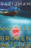 Masters Of The Broken Watches Book PDF