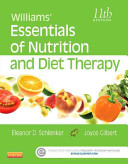 Williams  Essentials of Nutrition and Diet Therapy Book
