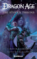Dragon Age  The Stolen Throne