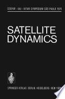 Satellite Dynamics