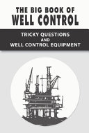 The Big Book Of Well Control