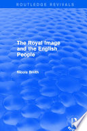 Revival  The Royal Image and the English People  2001