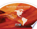 Report Of The Director General Administration 2002 2006