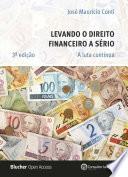 Levando o Direito financeiro a Sério - A luta Continua 3ª edição