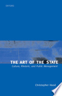 The Art of the State
