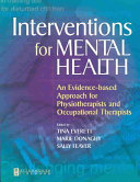Interventions for Mental Health