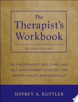 Download The Therapist's Workbook Free Books - Dlebooks.net