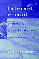 Internet E mail