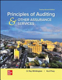 Loose Leaf for Principles of Auditing   Other Assurance Services Book