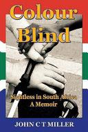 Pdf Colour Blind