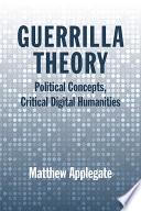 Guerrilla Theory