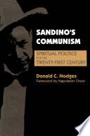 Sandino's Communism