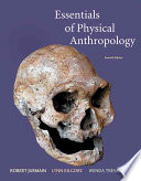 Cover of Essentials of Physical Anthropology