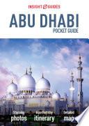 Insight Guides Pocket Abu Dhabi Travel Guide Ebook
