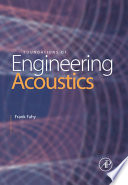 Foundations of Engineering Acoustics