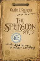 The Spurgeon Series 1859 & 1860 [Pdf/ePub] eBook