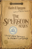The Spurgeon Series 1859   1860