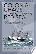 Colonial Chaos in the Southern Red Sea