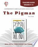The Pigman, by Paul Zindel