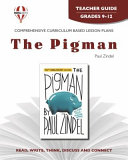 The Pigman, by Paul Zindel