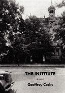 The Institute ebook
