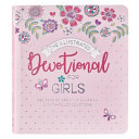 Illustrated Devotional for Girls Softcover