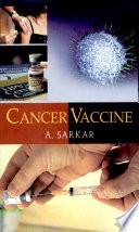 Cancer Vaccine Book