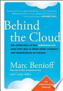 Behind the Cloud