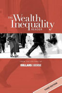 The Wealth Inequality Reader Book PDF
