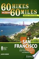 60 Hikes Within 60 Miles  San Francisco
