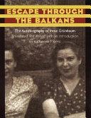 Escape Through the Balkans